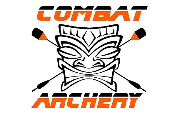 Combat Archery León por 14€ por persona