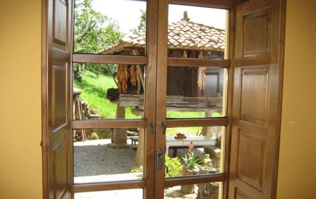 Escapada Rural a Asturias desde 30€