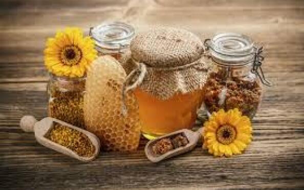 Rejuvenecimiento facial con miel por 23,90 €