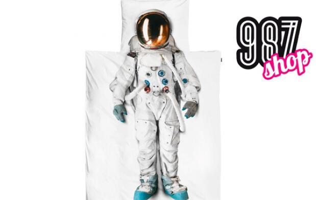 Funda astronauta o princesa por 49€