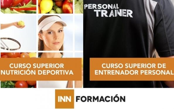 Curso Personal Trainer y Nutrici�n Deportiva