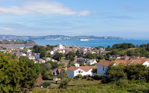Torbay(Devon):Curso de ingl�s + Alojamiento