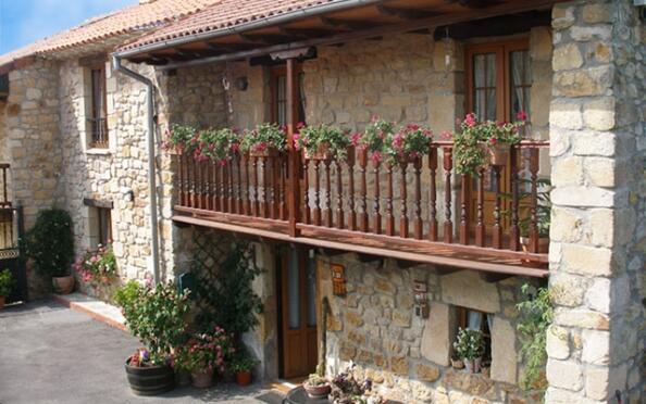Escapada Rural a Cantabria: 1 � 2 noches en AD