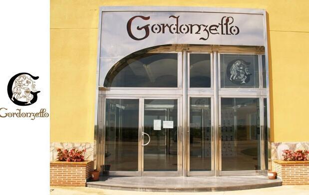 Visita bodega Gordonzello y cata por 1.5€