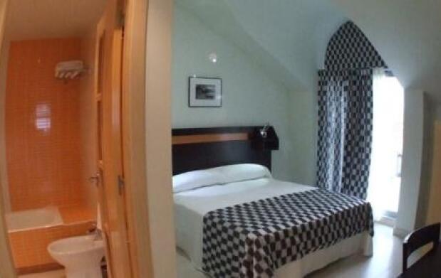 Escapada en hotel la Traina (Cantabria)