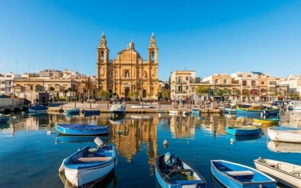 Malta: Curso de ingl�s + Alojamiento