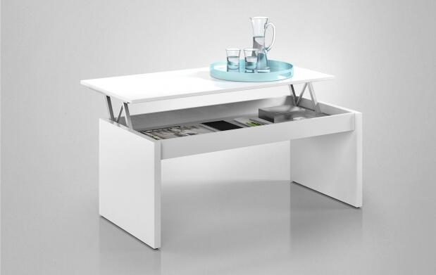 Mesa de centro elevable por 69€