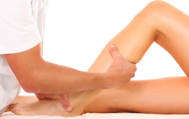 Tratamiento piernas cansadas 19€