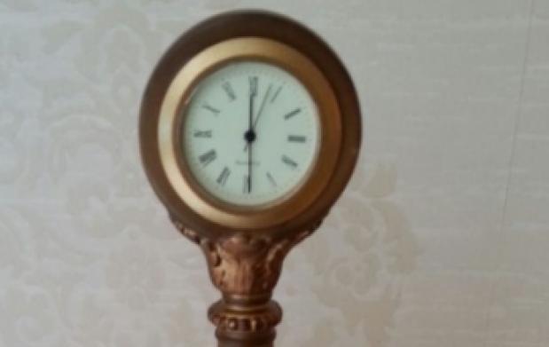 Reloj decorativo por 35€