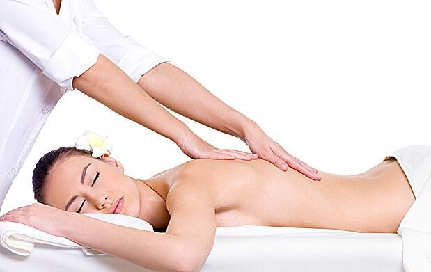 Peeling corporal y masaje por 29€