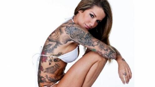 Tatuaje para dos por 59,90 €