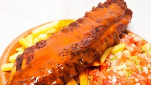 Menú mexicano para dos personas por 19.9€