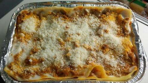 Comida italiana casera para 2 desde 13.90€