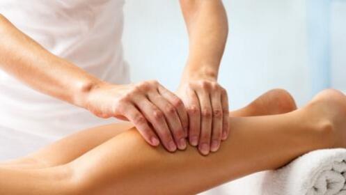 Masaje de descarga de piernas desde 17€