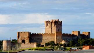Alojamiento para 2 en el Hotel La Mota con opción a visitar el castillo