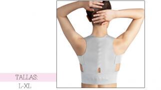 Corrector de espalda