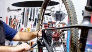 Revisión completa de bici por 16,90 €