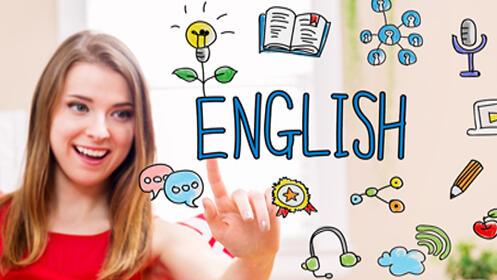 Curso de Inglés de 4 niveles a elegir A1, A2, B1 o B2 con certificado acreditativo
