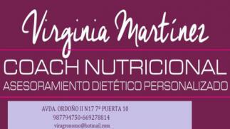 Sesión de Coaching Nutricional por 39,90€