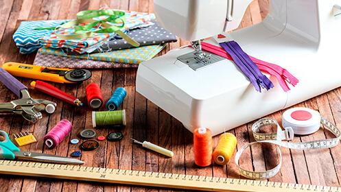 Curso online de Costura Tradicional