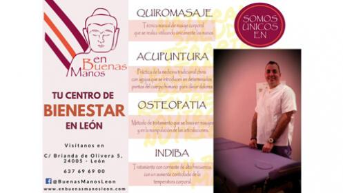 Masaje y tratamiento de espalda con INDIBA y manipulación vertebral por 24,90 €