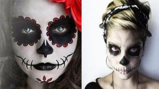 Maquillaje para Halloween por 14,90€