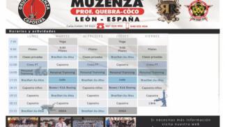 Un mes de acceso a todas las actividades en Muzenza por 24,90€