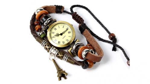 Reloj de pulsera modelo Lady París