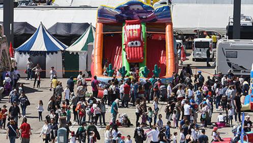 Entradas 2x1 Valencia Nascar Fest en Cheste