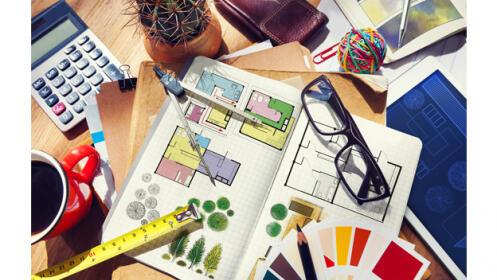 Curso de Interiores y Diseño 3D
