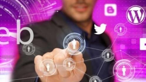 Curso presencial de iniciación a las Redes Sociales por 59 €
