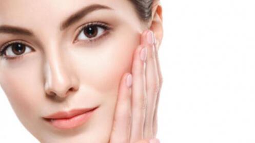 Rejuvenecimiento facial por menos de 20 € la sesión