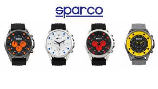 Reloj para hombre Sparco Fernando