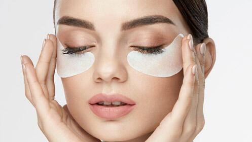 Higiene facial con masaje kobido y Argan