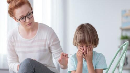 Curso gestión de ansiedad y estrés infantil