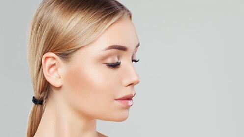 Vitaminas efecto flash + Electroestimulación facial + Consulta médica