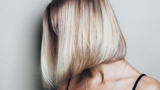 Puntas perfectas con la tecnología Split-Ender + peinado